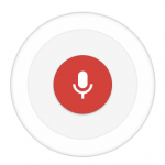 google-now-microphone