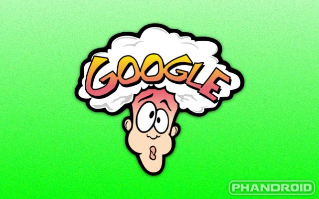 google sour