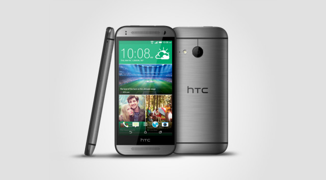 htc one mini 2 hero