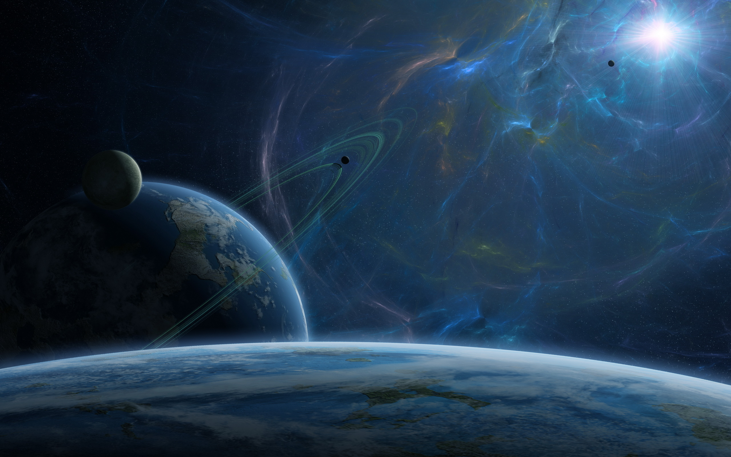 Space Wallpaper Amazon AndroiDreamer Android Wallpaper The Final Frontier