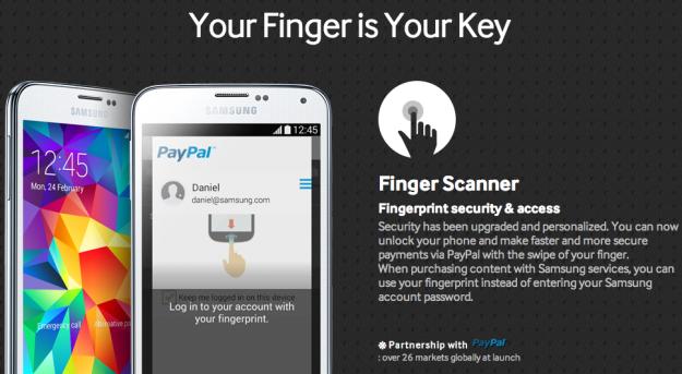 samsung-fingerprint-paypal