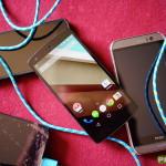 Android L Developer Preview DSC06020