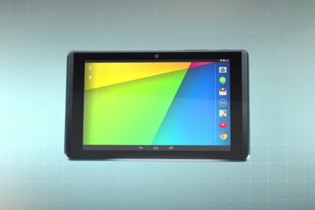 LG Tango tablet