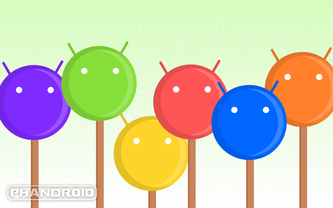 Auto root tool to 6 more nexus devices with android 5 0 lollipop
