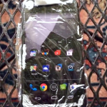 Motorola Moto X Plus 1 sandwich bag