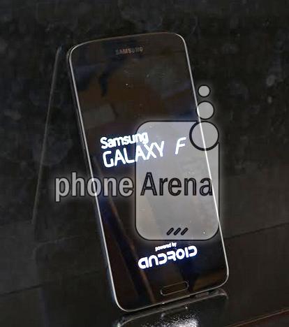 Samsung Galaxy F wild leak 2
