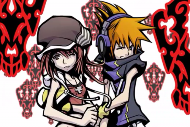 The World Ends With You Android 4