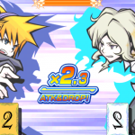 The World Ends With You Android 5