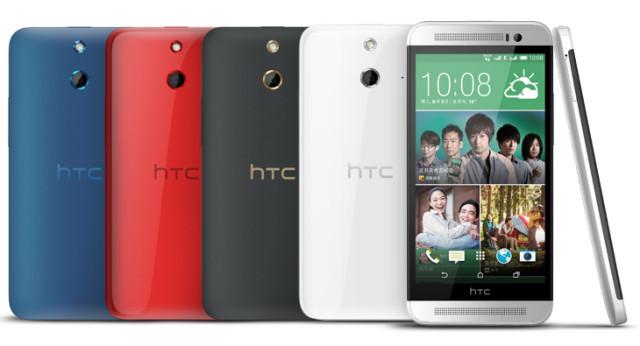 htc one e8 2
