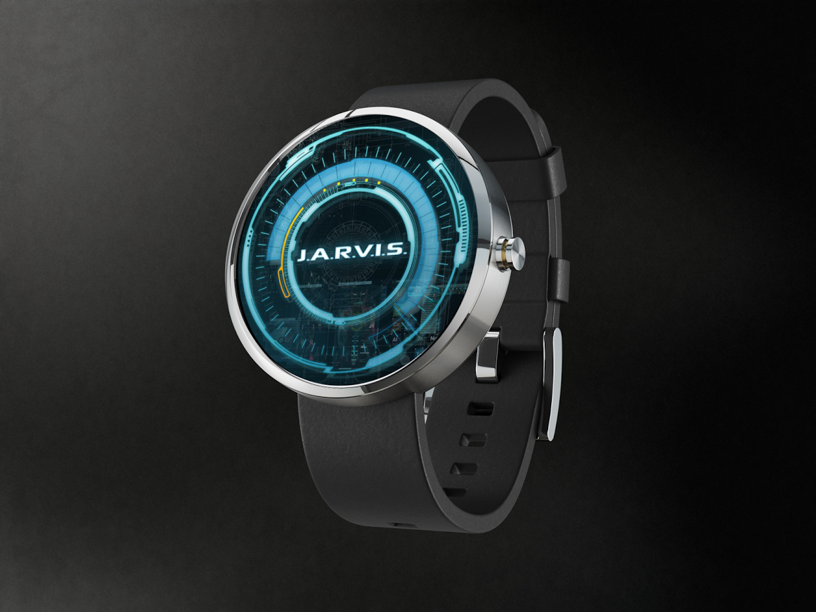 17 Awesome Moto 360 Designs We Want to Wear Right Now‏