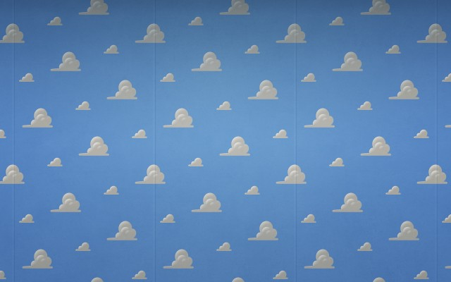 toy clouds