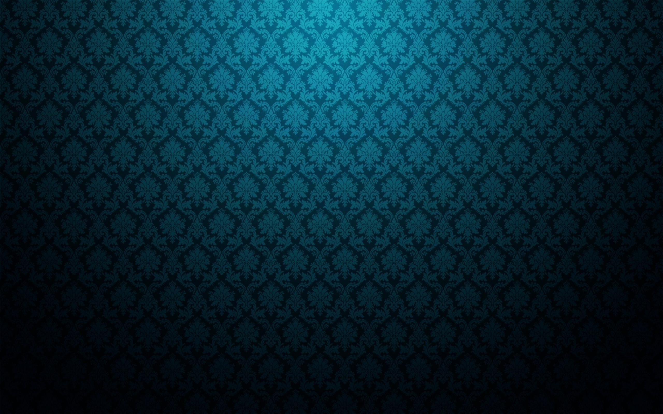 Android wallpaper - Cool Blue