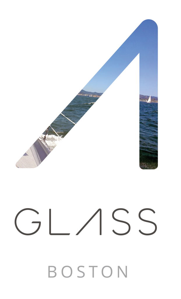 Glass Boston logo