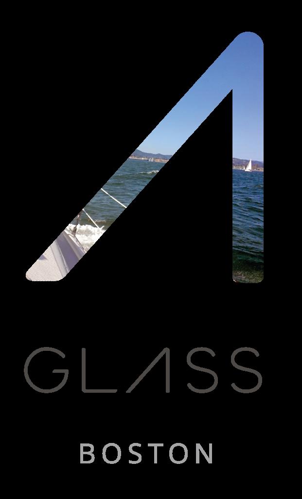 Glass Boston logo