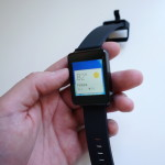 LG G Watch Android Wear DSC06109