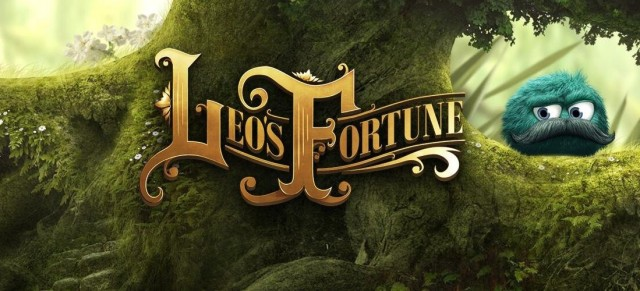 Leo's Fortune banner