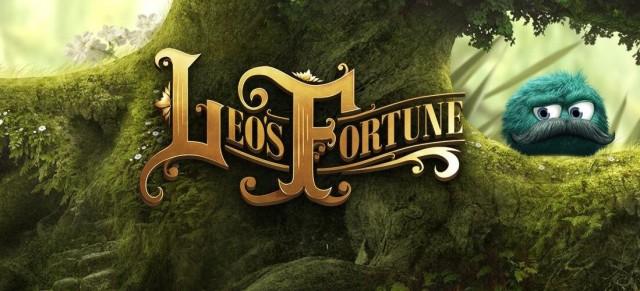 Leo's Fortune banner