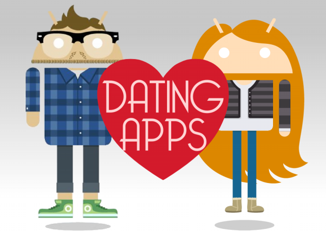 College dating app