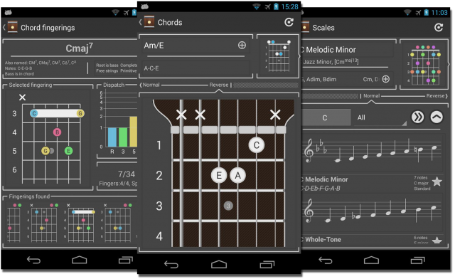 Guitar best guitar tabs to learn : Best Android apps for guitar