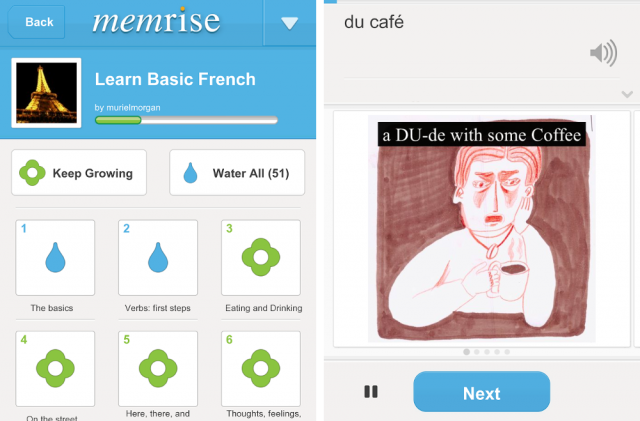 Babbel new languages to learn
