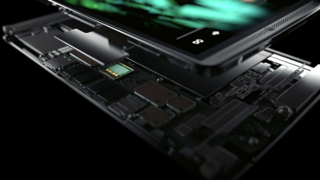 nvidia shield tablet guts