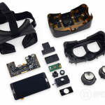 oculus rift teardown 2