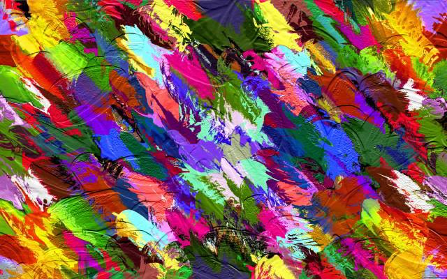 paint pattern