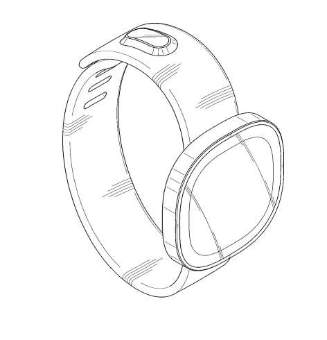 samsung circular smart watch 3