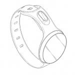samsung circular smart watch 5