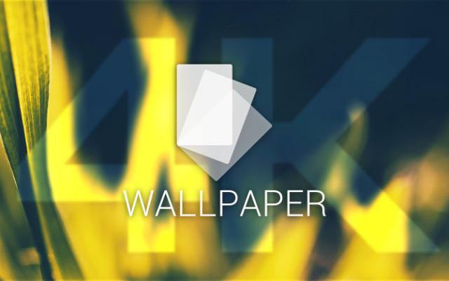 4K walls