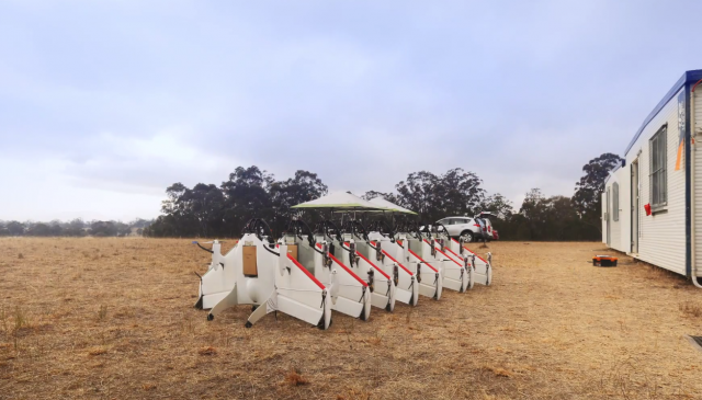 Google X Project Wing featured