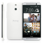 HTC One E8 small