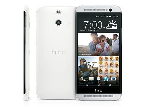 HTC One E8 small