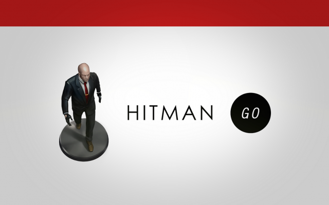 Hitman GO featured