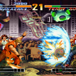 King of Fighters Android