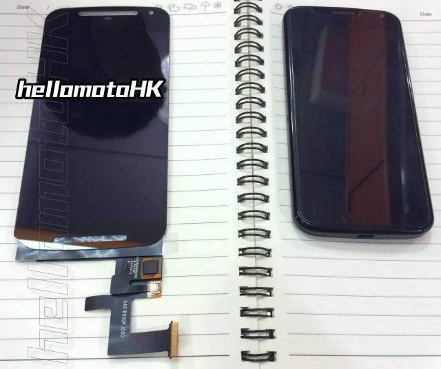 Motorola Moto X Plus 1 leak HelloMotoHK 2