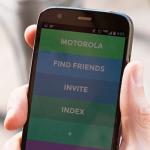 Motorola Yo contest