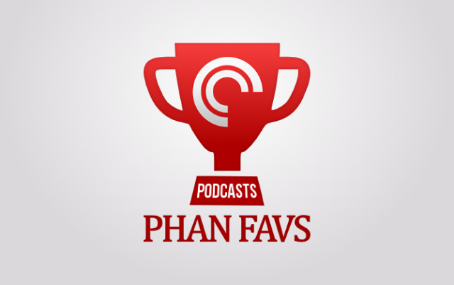 Phavs Pocketcasts