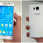 Samsung-Galaxy-Alpha-white front back