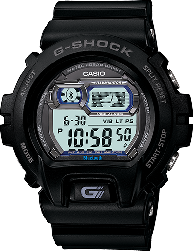 would you buy a rugged casio g shock android wear smart watch. Black Bedroom Furniture Sets. Home Design Ideas