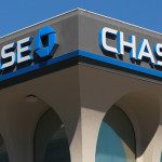 chase logo building