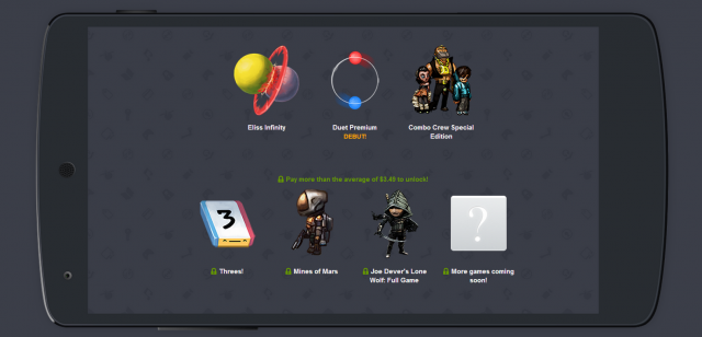 humble mobile bundle 6