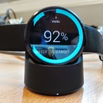 moto 360 wireless charging cradle