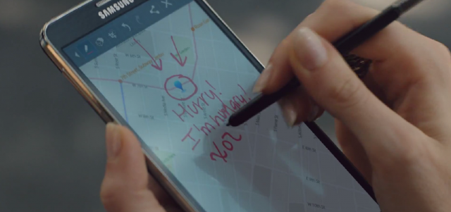 note 4 teaser screen grab 2