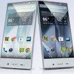 sprint sharp aquos crystal