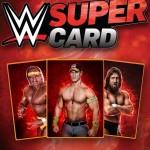 wwe super card