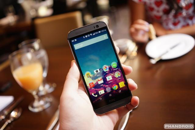 HTC One M8 DSC06660