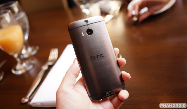 HTC One M8 DSC06661