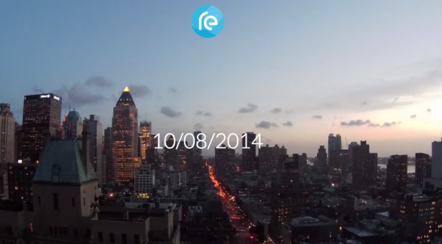 HTC RE Camera teaser date
