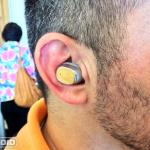 Moto Hint ear